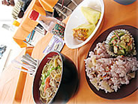 石垣島ランチ