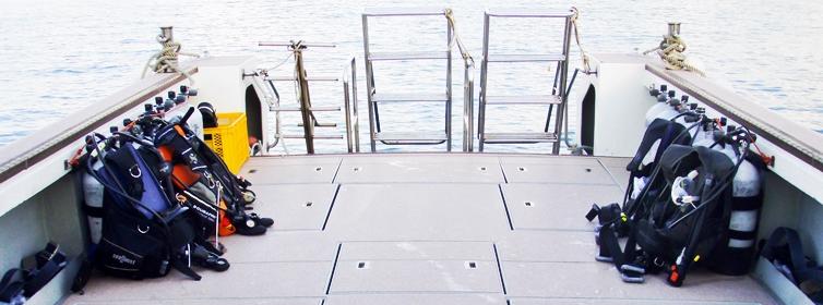 石垣島ダイビングスケジュール