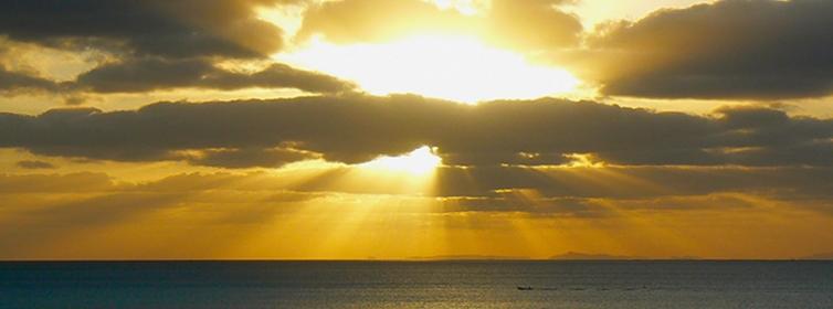 石垣島の海&陸情報